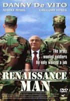 Renaissance Man movie poster
