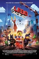 The Lego Movie #1135217 movie poster
