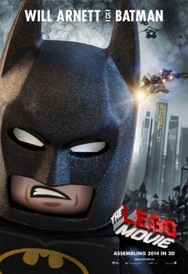 The Lego Movie poster #1135218