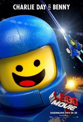 The Lego Movie poster #1135219