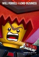 The Lego Movie #1135220 movie poster