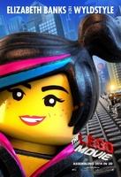 The Lego Movie #1135222 movie poster