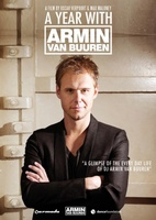A Year with Armin Van Buuren movie poster