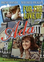 For the Love of Ada movie poster