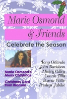 Marie Osmond's Merry Christmas movie poster