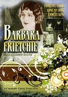Barbara Frietchie movie poster