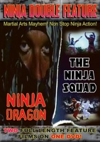 The Ninja Squad movie poster