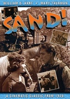 Sand movie poster