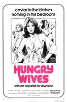Hungry Wives movie poster
