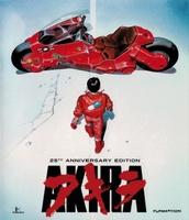 Akira #1135549 movie poster