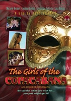Les filles de Copacabana movie poster