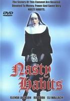 Nasty Habits movie poster