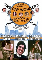 Honeymoon Suite movie poster