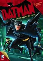 Beware the Batman movie poster