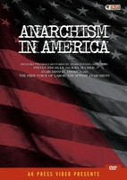 Anarchism in America movie poster