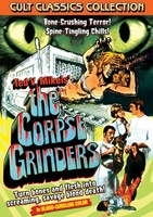 The Corpse Grinders movie poster