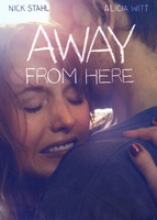 Away from Here movie poster