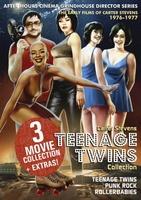 Teenage Twins movie poster