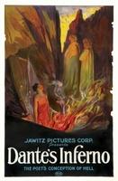 Dante's Inferno movie poster