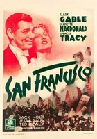 San Francisco movie poster