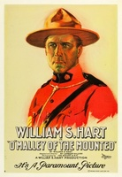 O'Malley of the Mounted movie poster