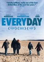 Everyday movie poster