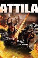 Attila movie poster