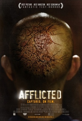 Afflicted poster #1138002