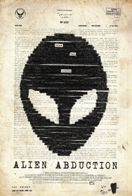 Alien Abduction poster #1138079