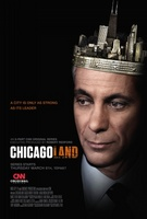 Chicagoland movie poster