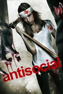 Antisocial poster #1138292
