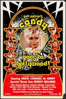 Candy Goes to Hollywood movie poster