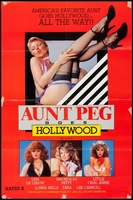 Aunt Peg Goes Hollywood movie poster