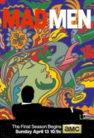 Mad Men #1138335 movie poster