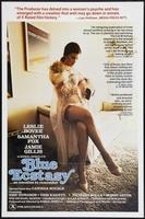 Blue Ecstasy in New York movie poster