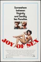 Joy of Sex movie poster