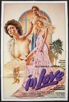 In Love movie poster