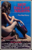 Hot Dallas Nights movie poster