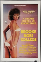 Brooke Does College movie poster