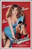 Mascara movie poster
