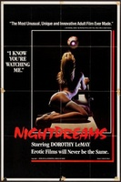 Nightdreams movie poster