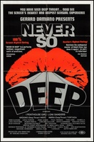 Never So Deep movie poster