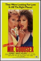 Looking for Mr. Goodsex movie poster