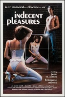 Indecent Pleasures movie poster