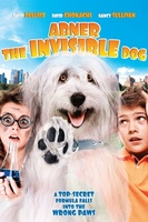 Abner, the Invisible Dog movie poster
