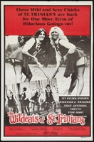 The Wildcats of St. Trinian's movie poster