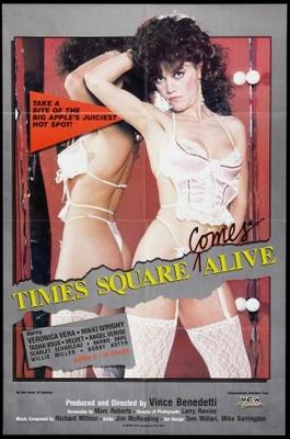Times Square Comes Alive poster #1138555