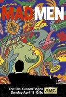 Mad Men #1138616 movie poster