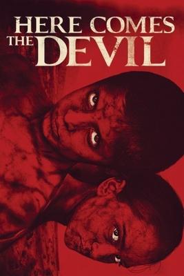 Ahí va el diablo poster #1138866