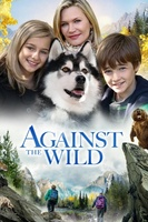 Against the Wild movie poster